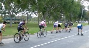 Cycle n Skate